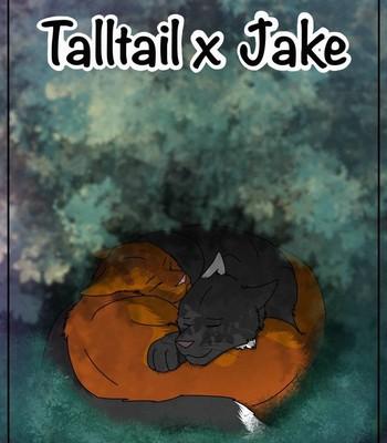 Porn Comics - Talltail x Jake (feral)