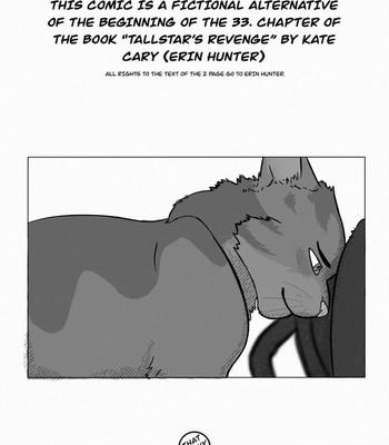 Talltail x Jake (feral) comic porn sex 002