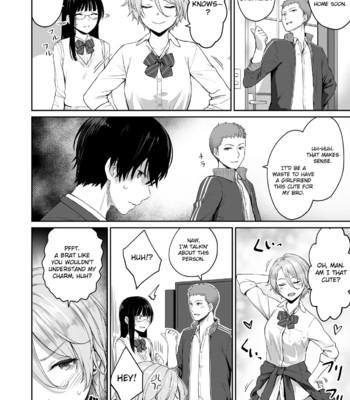 [三崎/Misaki (紅村かる/Benimura Karu)] ぼくだけがセックスできない家/Boku dake ga Sex Dekinai Ie comic porn sex 011