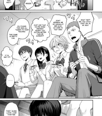 [三崎/Misaki (紅村かる/Benimura Karu)] ぼくだけがセックスできない家/Boku dake ga Sex Dekinai Ie comic porn sex 016
