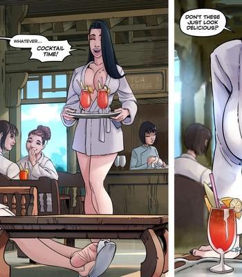 Nancy Templeton's Day Off comic porn sex 017