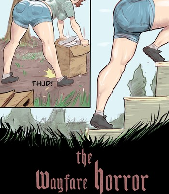 The Wayfare Horror (ongoing) comic porn sex 004