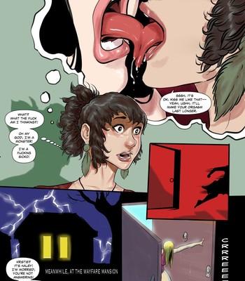 The Wayfare Horror (ongoing) comic porn sex 025