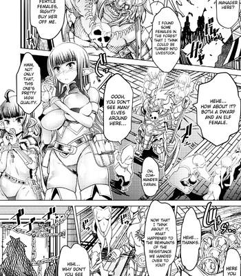 Demi-human Zone comic porn sex 004