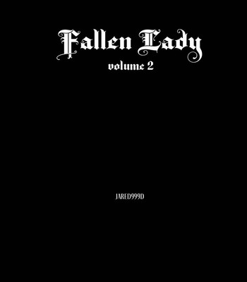 Porn Comics - Fallen lady 2