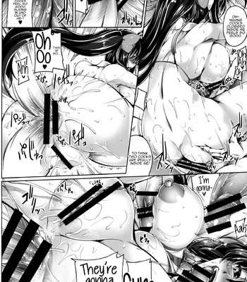 Blue Charm Dance comic porn sex 021