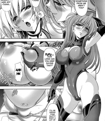 Master & slave II comic porn sex 045