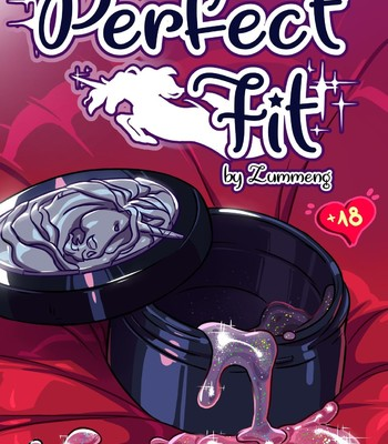 Porn Comics - Perfect Fit [Ongoing]