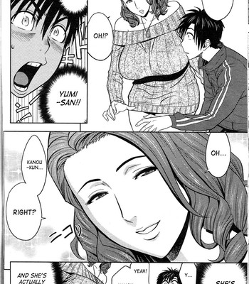Twin Milf [Tatsunami Youtoku] comic porn sex 010
