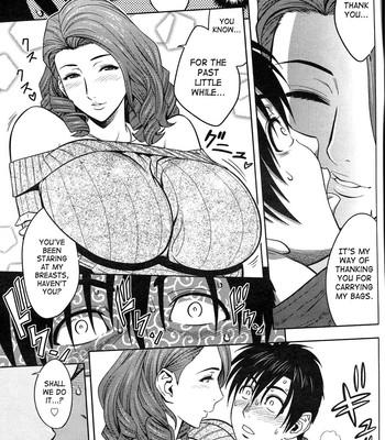 Twin Milf [Tatsunami Youtoku] comic porn sex 013