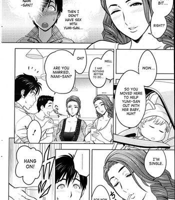 Twin Milf [Tatsunami Youtoku] comic porn sex 024