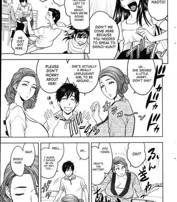Twin Milf [Tatsunami Youtoku] comic porn sex 025