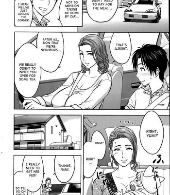 Twin Milf [Tatsunami Youtoku] comic porn sex 026