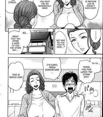 Twin Milf [Tatsunami Youtoku] comic porn sex 042