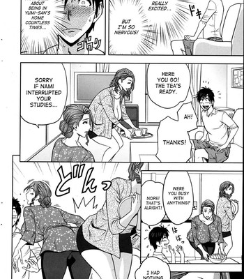 Twin Milf [Tatsunami Youtoku] comic porn sex 044