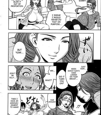 Twin Milf [Tatsunami Youtoku] comic porn sex 046
