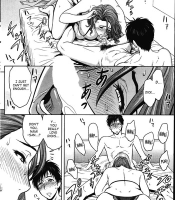 Twin Milf [Tatsunami Youtoku] comic porn sex 070