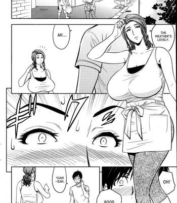 Twin Milf [Tatsunami Youtoku] comic porn sex 078