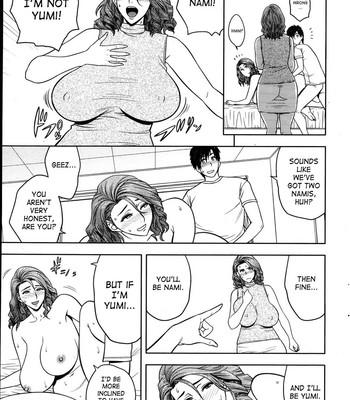 Twin Milf [Tatsunami Youtoku] comic porn sex 089