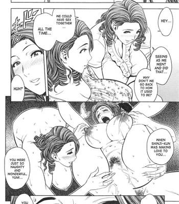 Twin Milf [Tatsunami Youtoku] comic porn sex 102