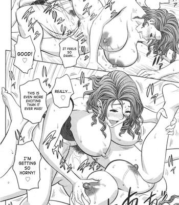 Twin Milf [Tatsunami Youtoku] comic porn sex 110