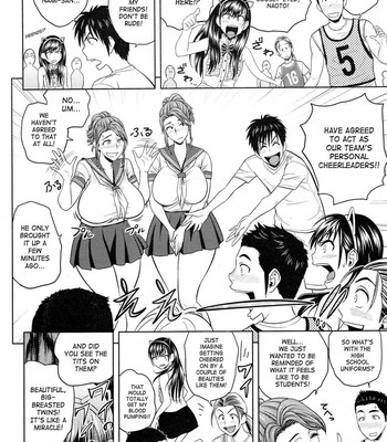 Twin Milf [Tatsunami Youtoku] comic porn sex 131
