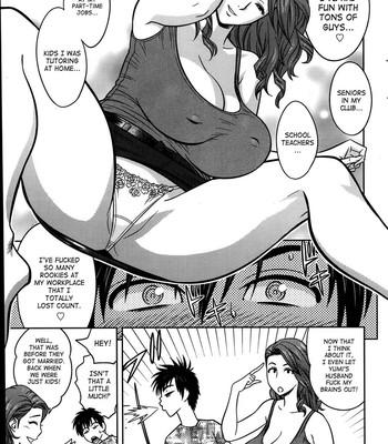Twin Milf [Tatsunami Youtoku] comic porn sex 148