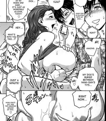 Twin Milf [Tatsunami Youtoku] comic porn sex 155