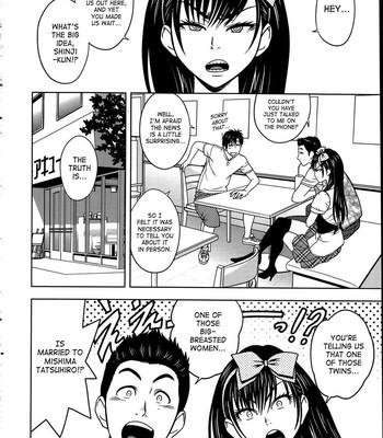 Twin Milf [Tatsunami Youtoku] comic porn sex 169