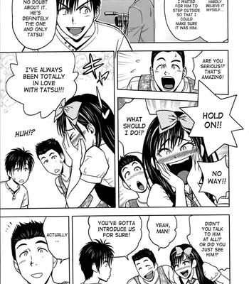 Twin Milf [Tatsunami Youtoku] comic porn sex 170