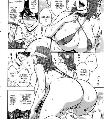 Twin Milf [Tatsunami Youtoku] comic porn sex 175