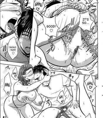 Twin Milf [Tatsunami Youtoku] comic porn sex 181