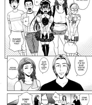 Twin Milf [Tatsunami Youtoku] comic porn sex 187