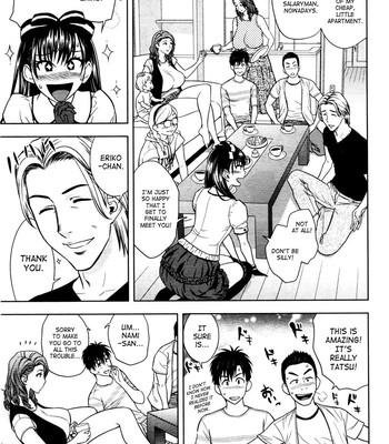 Twin Milf [Tatsunami Youtoku] comic porn sex 188