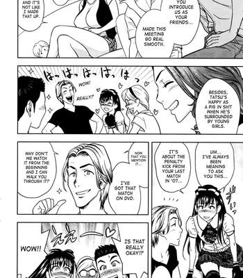 Twin Milf [Tatsunami Youtoku] comic porn sex 189