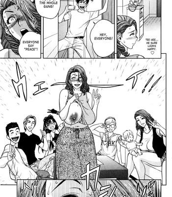 Twin Milf [Tatsunami Youtoku] comic porn sex 194