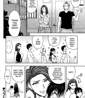 Twin Milf [Tatsunami Youtoku] comic porn sex 203