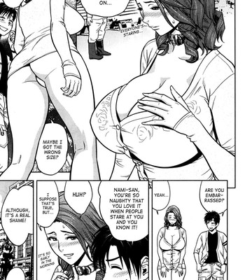Twin Milf [Tatsunami Youtoku] comic porn sex 206