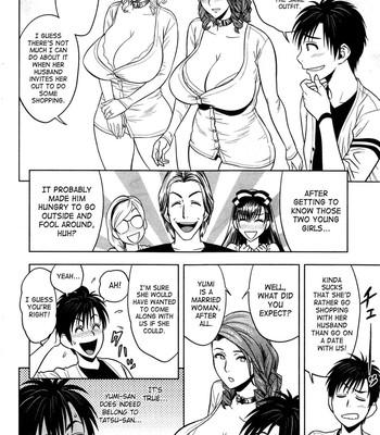 Twin Milf [Tatsunami Youtoku] comic porn sex 207