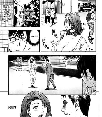 Twin Milf [Tatsunami Youtoku] comic porn sex 210