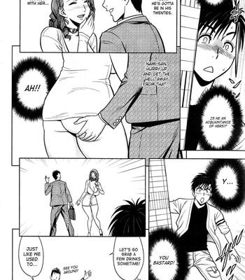 Twin Milf [Tatsunami Youtoku] comic porn sex 211
