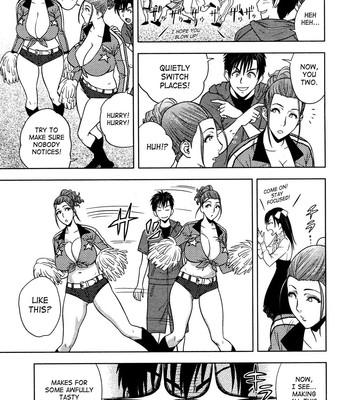 Twin Milf [Tatsunami Youtoku] comic porn sex 234