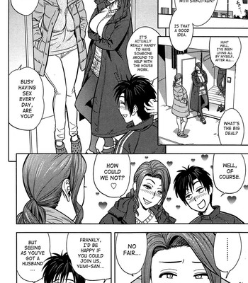 Twin Milf [Tatsunami Youtoku] comic porn sex 265