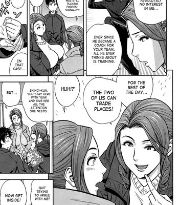 Twin Milf [Tatsunami Youtoku] comic porn sex 266