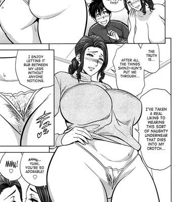Twin Milf [Tatsunami Youtoku] comic porn sex 268