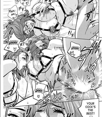 Twin Milf [Tatsunami Youtoku] comic porn sex 300
