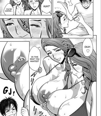 Twin Milf [Tatsunami Youtoku] comic porn sex 312