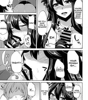 Rosetta-san to Ii Koto Shiyou comic porn sex 007