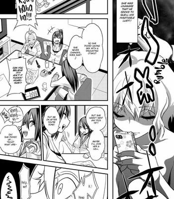 kogals sluts and whatever comic porn sex 144