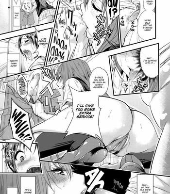 kogals sluts and whatever comic porn sex 162